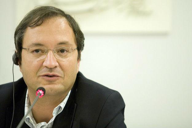 Francisco Sarmento é o novo representante da Organização das Nações Unidas para Agricultura e Alimentação, FAO, em Portugal.